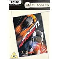 Pc Need For Speed Hot Pursuit - EA GAMES