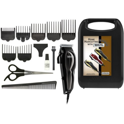 WAHL 79111 500 BALD FADER product image