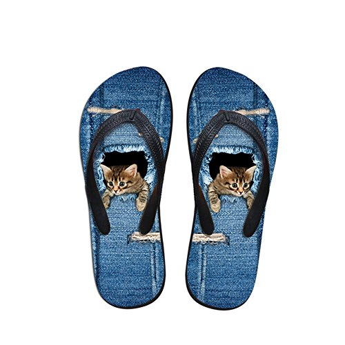 Nopersonality Mules Mules Pet1 Denim Femme Nopersonality dxx1wE