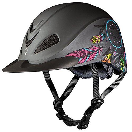 Troxel Rebel Performance Helmet, Dreamcatcher, Medium]()