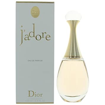 Amazon.com: Christian Dior J\'Adore for Women, 3.4 Ounce Eau de ...