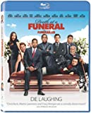 Death at a Funeral Bilingual [Blu-ray]