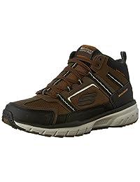 Skechers Men's Geo-Trek-Scenic View Hiking Shoes