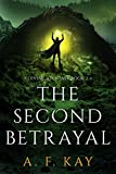 The Second Betrayal: A Fantasy LitRPG Adventure (Divine Apostasy Book 2)