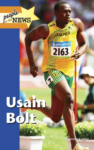 Usain Bolt (People in the News)