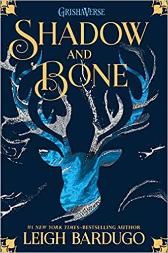 Amazon.com: Shadow and Bone (Grisha Trilogy) (9780805094596): Bardugo,  Leigh: Books