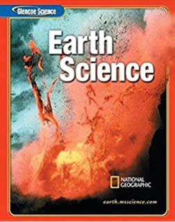 Printables Glencoe Earth Science Worksheets amazon com glencoe earth science grade 6 reinforcement and iscience student edition science