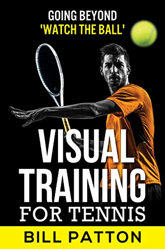 Pdf Outdoors Visual Training for Tennis: 3rd Edition