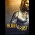 Blood & Rust (Lock & Key Book 4)