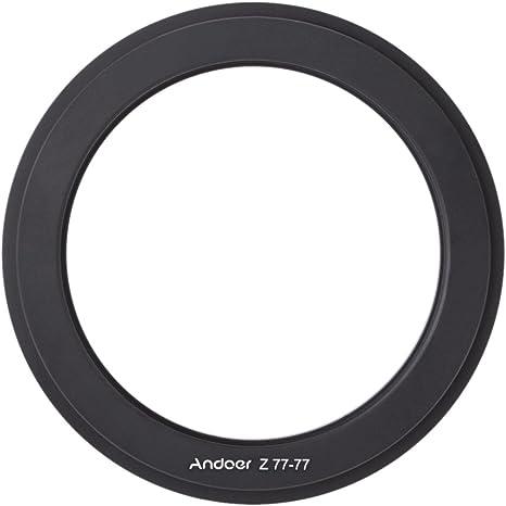 Phot-r 72mm De Metal Lente Anillo Adaptador Para Cokin Filtro Titular