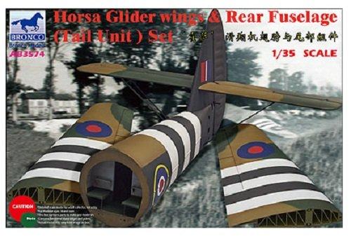 Rear Wing Set - 8