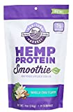 Manitoba Harvest Hemp Protein Smoothie Mix, Vanilla Chai, 11oz; with 15g protein per Serving, Non-GMO