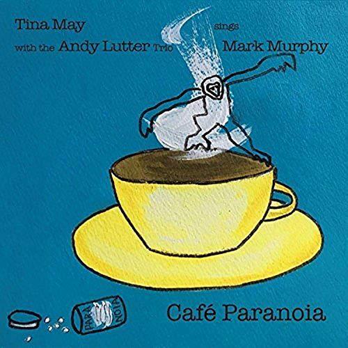 Cafe Paranoia ()