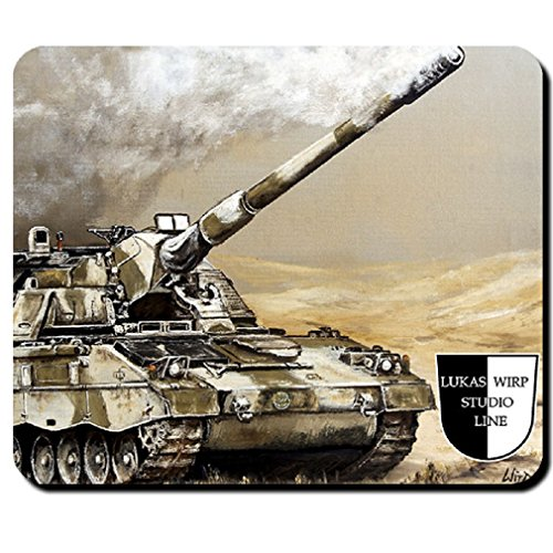 Howitzer Tank - 9