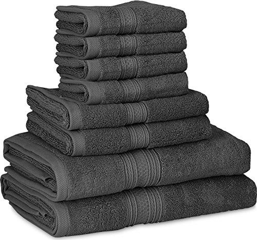 The 8 best bath towels under 200