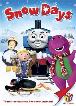 amazon com hit favorites snow days snow days movies tv