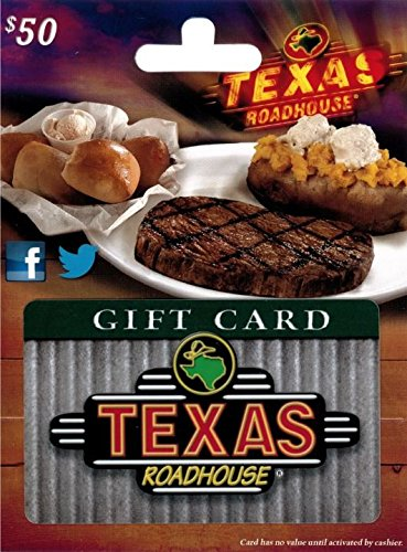 Texas Roadhouse Gift Card product image
