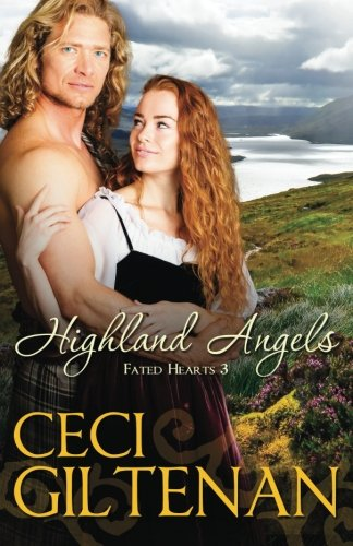 Highland Angels (Fated Hearts) (Volume 3)