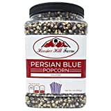 Hoosier Hill Farm Gourmet Persian Blue, Popcorn Lovers 4 lb.