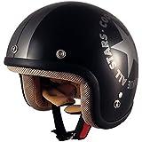 TNK工業 スピードピット キッズ用ヘルメット CK-6 くっきーおーるすたー KIDSサイズ(54-56㎝)51157