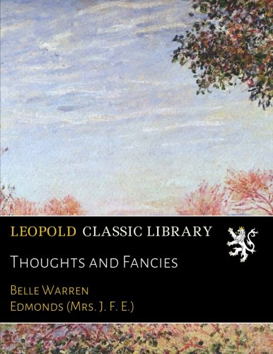 Download Thoughts and Fancies ebook