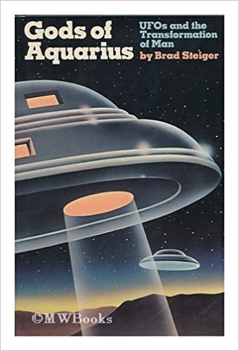 Gods of Aquarius: UFOs and the transformation of man