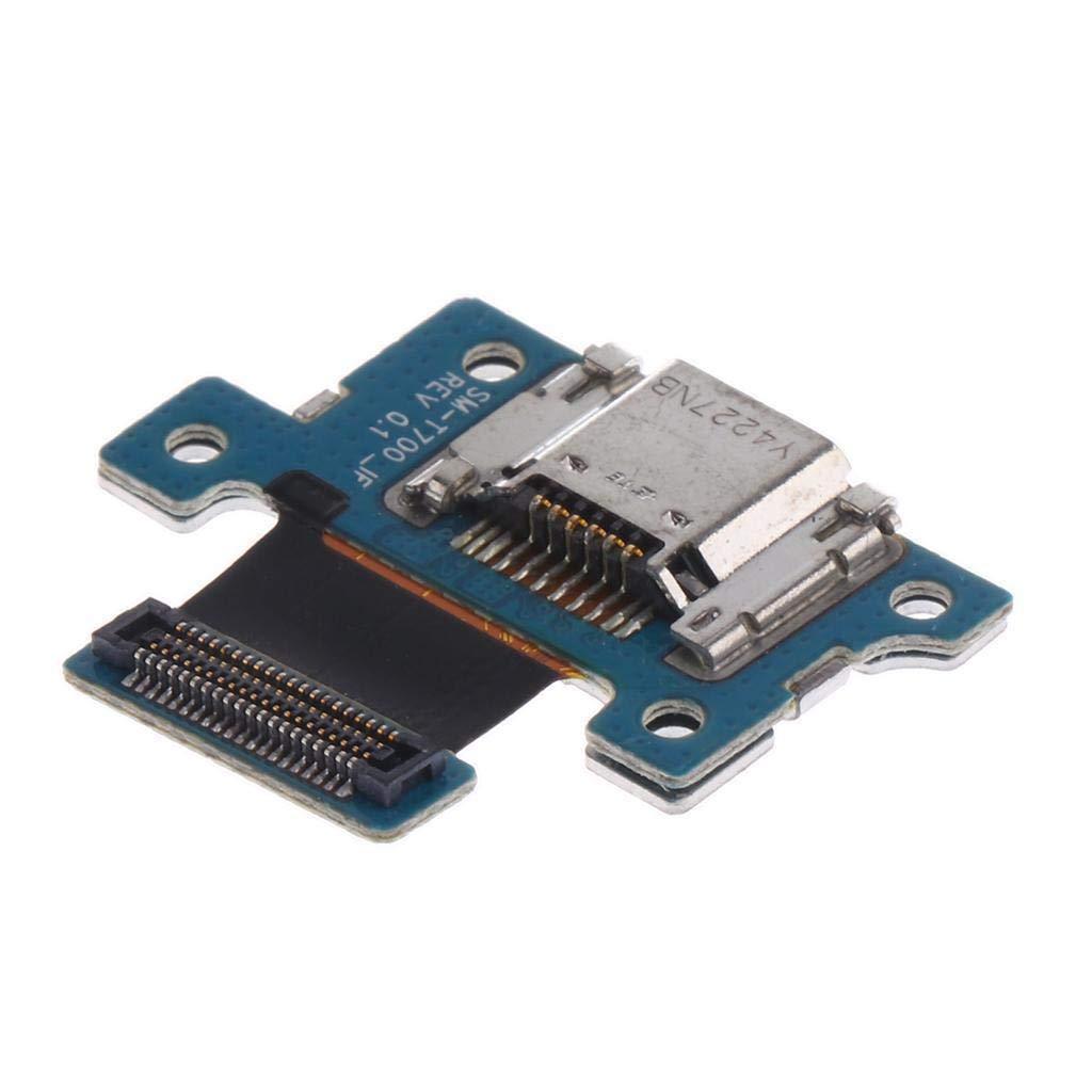 FidgetFidget USB Charger Flex Cable for Samsung Galaxy Tab S 8.4 SM-T700