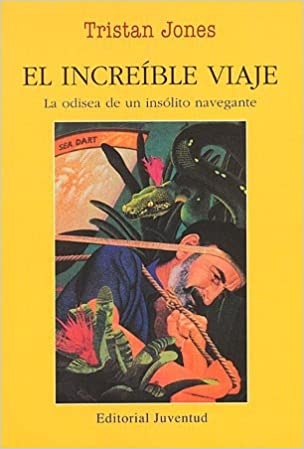 Increible Viaje, El (Spanish Edition)