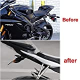 Xitomer R6 Tail Tidy Fender Eliminator for