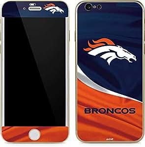 Denver Broncos iPhone 6/6s Skin - Denver Broncos | NFL X Skinit Skin