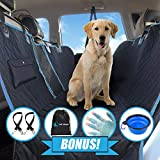 Best Dog Seat Covers - Best Dog Seat Cover in 2019 - Four Review