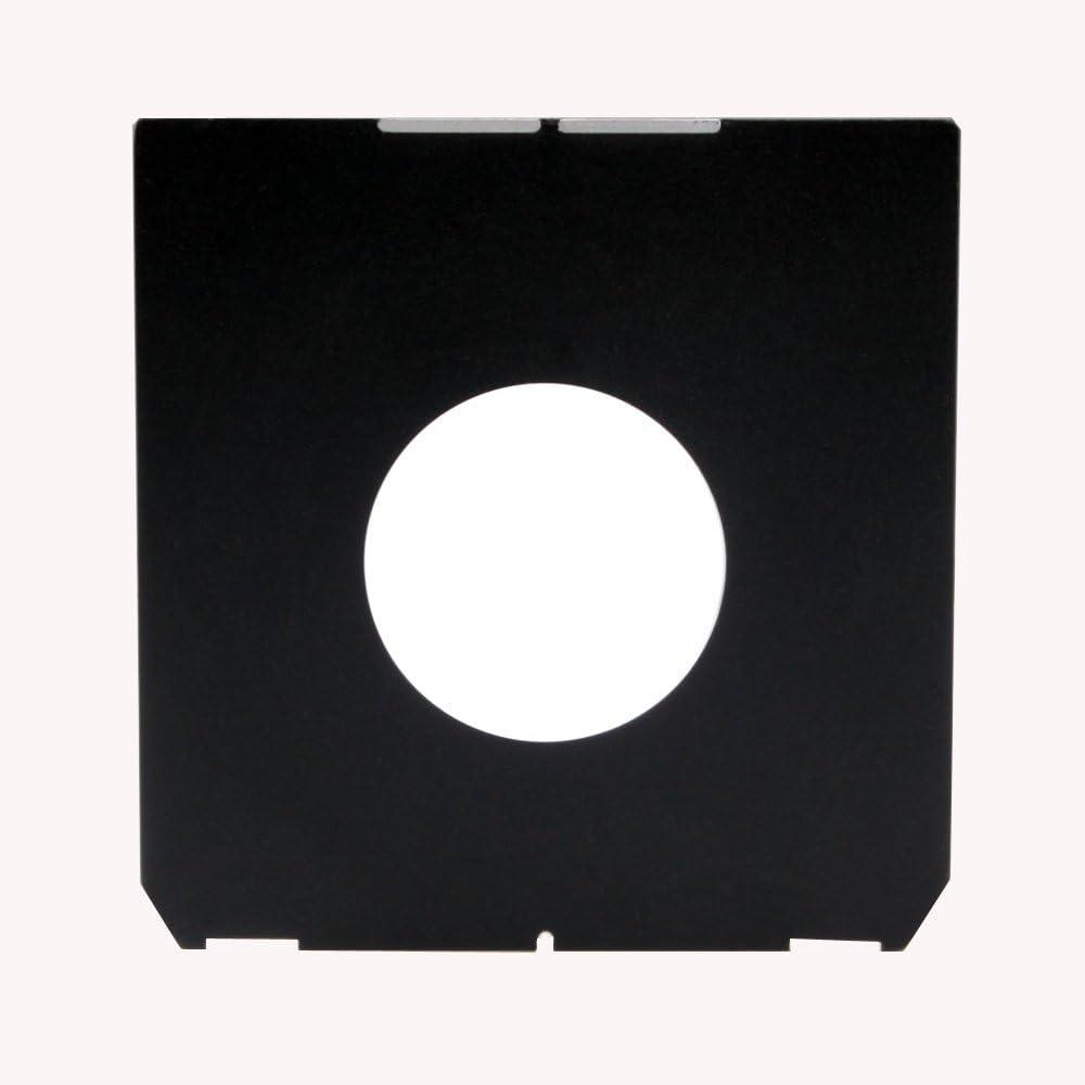 Copal Compur Prontor #1 Lens Board 96x99mm For Linhof Technika Wista Ebony Shen Hao Chamonix Toko Tachihara 4x5 Camera