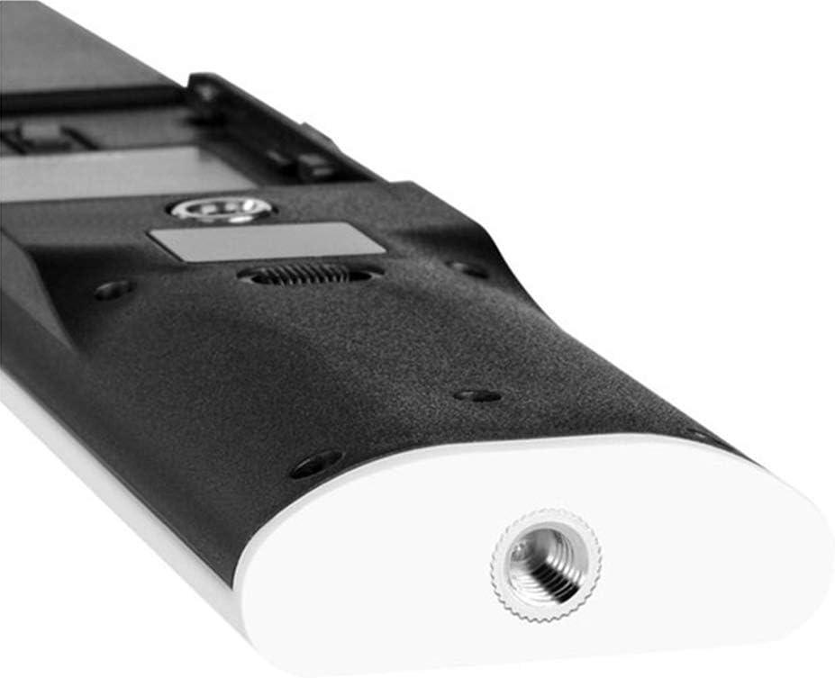 Amyove YONGNUO YN360 Handheld LED Video Light 5500k Light Stick Professional LED Stick Wand Bar Ice Stick Dimmable APP Remote Control CRI95 Photography Studio Light