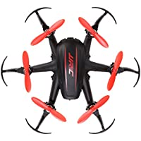 Arshiner JJRC H20C Mini Drone 2.0 MP Camera 2.4 GHZ 4 Channels 6-Axis Gyro RC Hexacopter
