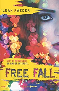 Free fall par Raeder