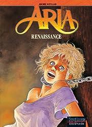 Aria - tome 30 - Renaissance