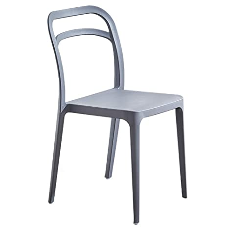 Amazon.com: LJFYXZ Dining Chairs Kitchen Chair Modern ...