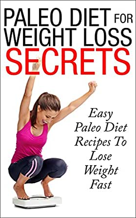 lose weight fast amazon