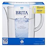 Brita Everyday Water Filter Pitcher 10 Cup - 3PC