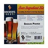 Kyпить Smoked Porter Homebrew Beer Ingredient Kit by Brewer's Best на Amazon.com
