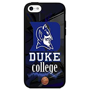 MMZ DIY PHONE CASEDuke College Basketball Sports Hard Snap on Phone Case (ipod touch 5)