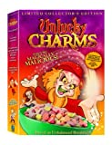 Unlucky Charms Collector's Edition Cereal Box Set