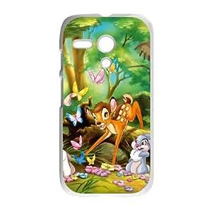 Motorola Moto G Csaes phone Case Bambi XLBB94347