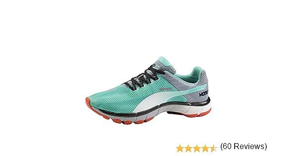 Puma 187355-001 - Zapatillas de running de sintético para hombre ...
