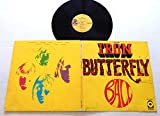 Iron Butterfly BALL - Atco Records 1969 - USED Vinyl LP Record - 1969 Pressing - Soul Experience - Belda-Beast - In The Crowds - It Must Be Love