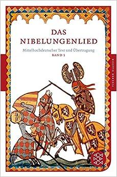 Book Das Nibelungenlied 1: Mittelhochdeutscher Text und Übertragung
