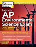 #2: Cracking the AP Environmental Science Exam, 2019 Edition: Practice Tests & Proven Techniques to Help You Score a 5 (College Test Preparation)