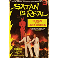 Satan Is Real: The Ballad of the Louvin Brothers book cover