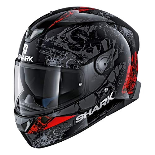 (SHARK Helmets SKWAL 2 Nuk'Hem LED Technology Helmet)