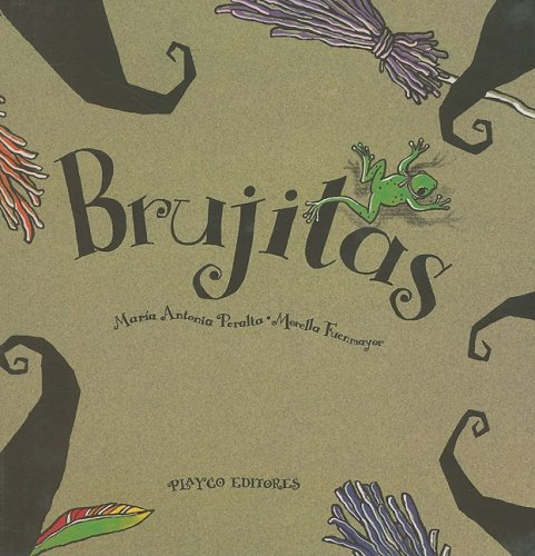 Download Brujitas (Little Witches) (Spanish Edition) pdf